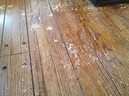 preventing floor damage the wrong rug pad can actually damage your floors and because rug pads aren t frequently moved or even looked at the damage can