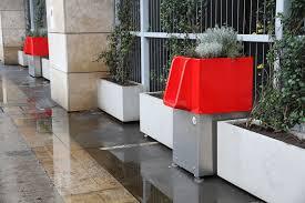 paris gives post generating public urinals a dry run