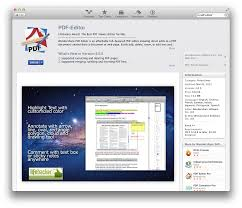 The Best Pdf Viewer Editor For Mac