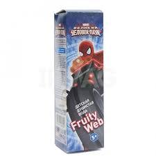 <b>Душистая вода Spider-Man Fruity</b> Web (75 мл) - IRMAG.RU