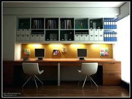 home office corner desks. Office Corner Desks Home Work Stations Workstation Contemporary L Shaped Desk With Hutch Black And