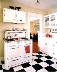 retro kitchen floor tile retro kitchen flooring black and white kitchen floors interiors large black and