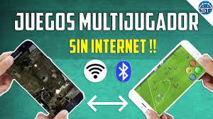 Por ello, os presentamos los mejores juegos multijugador para tu smartphone. Top Mejores Juegos Android Multijugador Por Bluetooth Y Wifi Local Saicotech 2 Youtube