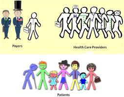 stakeholders in healthcare stakeholders bbs healthcare brigade