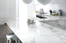 quartz countertops that look like carrara marble gorgeous counters