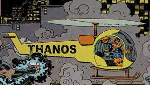 Thanos-Copter: Loki Episode 5 Makes ...