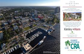 Fort Myers Downtown Plan by Fort Myers Florida - issuu
