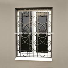Grill Design For Window 2017 Lovely New Style Forging Iron Window Grills Design For