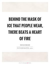Ice Quotes