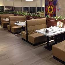 restaurant furniture bar sofa have