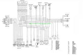 rectifier wire diagram rectifier automotive wiring diagrams raider 150r wiring diagram