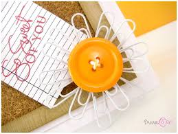 Flower Paper Clips Fun Crafts To Make With Paper Clips