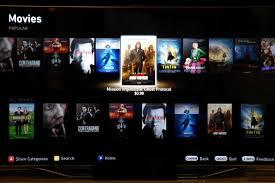 samsung tv apps. the samsung tv apps m