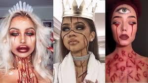 top 15 easy makeup tutorials pilation 2017