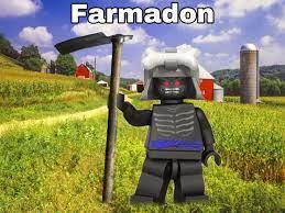 Ever wonder what Garmadon is doing after season 10? : Ninjago