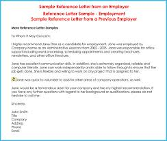 Credit Reference Letter - 6 Best Samples - Write Perfect Reference ...