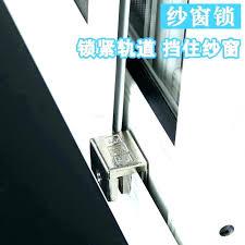 patio door security locks sliding patio door security sliding doors security locks night lock pin for