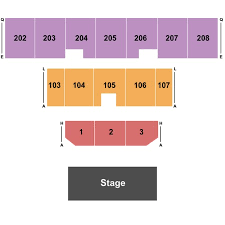 Elmira Enforcers Seating Chart Winston Salem Fairgrounds Tickets Winston Salem