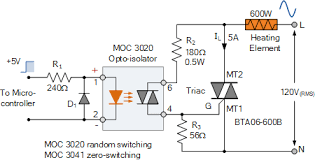 ssr ac schematic wiring diagram site solid state relay or solid state switch switching power supply schematic solid state relay circuit