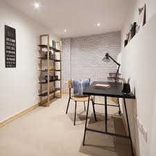 inspirational office design. 15 Inspirational Scandinavian Home Office Designs That Will Give You The Much Needed Motivation Design E