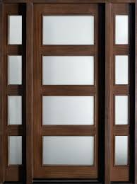 Solid Wood Contemporary Front Doors Uk  Interior DesignSolid Wood Contemporary Front Doors Uk