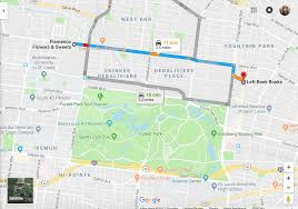 Google Maps Eureka Ca Keldagrim Map