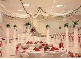 Small Picture Decorate Wedding Venue Gallery Wedding Decoration Ideas