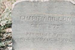 Montana Moments: Charity Dillon