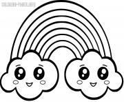 Kawaii is japanese for tiny, cute and cuddly. Kawaii Coloring Pages To Print Kawaii Printable