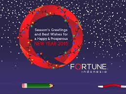 seasons greetings and happy new year 2015. Wonderful And ECard Seasonu0027s Greetings New Year 2015 By Fortune Indonesia Advertising  Agency In Indonesia  YouTube And Seasons Happy