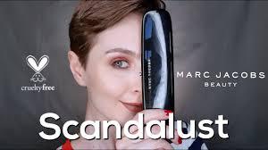 <b>Scandalust</b> от <b>Marc Jacobs</b> | Любимая палетка | Макияж - YouTube