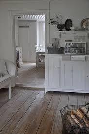 great wide plank floors