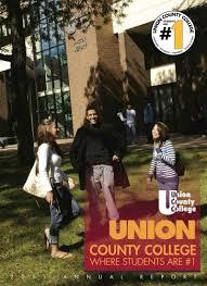 10 union county college