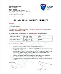 Best Solutions Of 6 Hr Reference Letter Templates Free Word Format ...