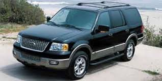 2004 Ford Expedition Utility 4d Eddie Bauer 4wd Specs And