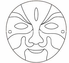Face Masks Templates Mask Templates Cityesporaco 19