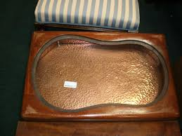 today s featured item antique copper baby s bathtub