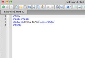 Creating and Viewing HTML Files with Python | Programming Historian