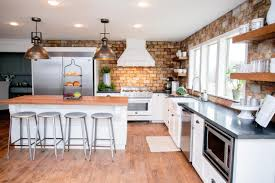 King Of Kitchen And Granite Photos Hgtvs Fixer Upper With Chip And Joanna Gaines Hgtv
