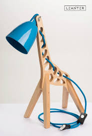 giraffe furniture. Inspired By Giraffe, Leanter Designed This Cute And Beautiful Lamp Which Will Accompany You When Are Working Or Reading Something On Giraffe Furniture E