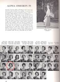 priscilla-palmer-1960-ucla-yearbook | Munsell Color System; Color Matching  from Munsell Color Company