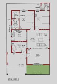Architect Map Design Online 10 Marla House Plan 250 Sq Yds Architecture 360 Design