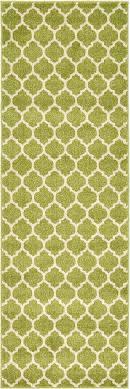 green runner rug main 2 7 x 8 lattice runner rug photo emerald green runner rug green runner rug