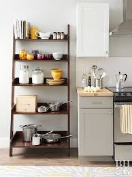 affordable kitchen furniture. Freestanding Shelves Affordable Kitchen Furniture E
