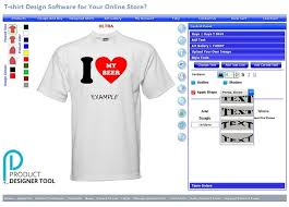 Free Graphic Design Software For T Shirts Online Design T Shirt Software Modern House Interior And Exterior