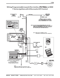 msd 6a wiring diagram ford images msd 6al 2 wiring diagram home wiring diagrams msd 7531 the diagram on ignition
