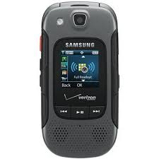 samsung flip phone. samsung convoy 3 used verizon rugged flip phone