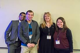 at the midwest political science association s annual conference director of partnerships jami mathewson served as discussant alongside three instructors