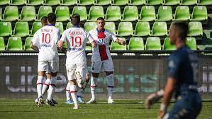 Fransa Ligi Ligue 1: Metz PSG Maç Özeti | Maç Sonucu ve Goller -  Ajansspor.com
