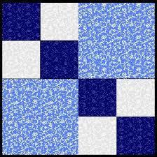 Free Easy Quilt Block Patterns   ... Quarters: Kansas' Premier ... & Easy quilt patterns Adamdwight.com